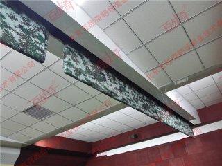 呼和浩特室内外靶场设计靶场建设方案