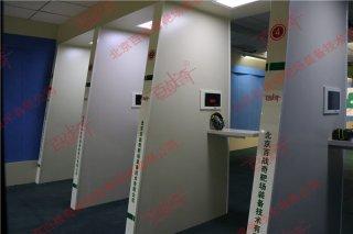 太原室内外靶场设计建设和靶场建设方案