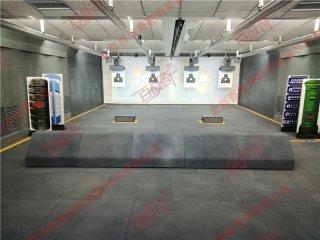 吉林室内外靶场设计靶场建设方案