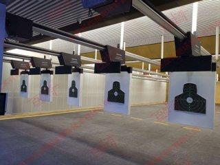 室内靶场设计靶场建设方案