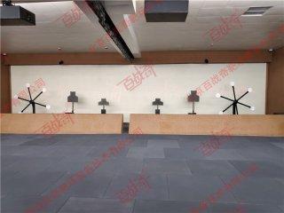 成都室内靶场设计靶场建设方案