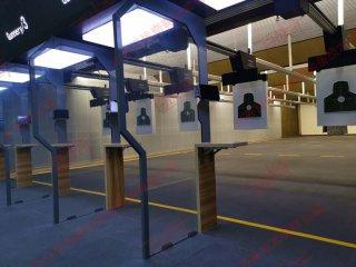 射击靶场建设和靶场建设方案