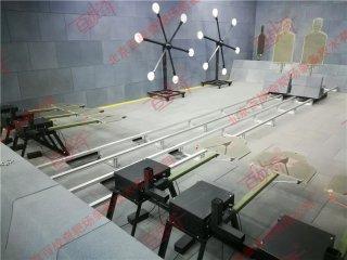 警用模拟靶场建设