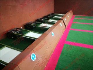 北京靶场建设室内外靶场设计靶场建设方案
