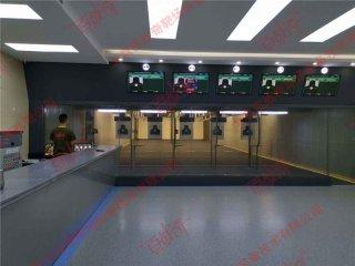 精度靶场和影像靶场如何建设最好