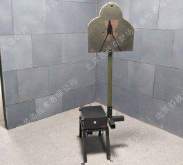 重武器装甲隐显靶(定时隐靶及自动报靶统计无线组网安全)
