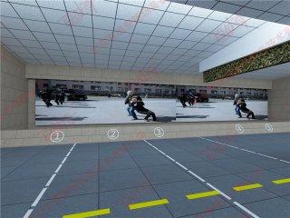 部队建设精度实弹射击自动报靶系统的重要意义