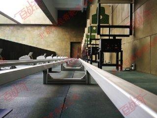 北京激光电子精度靶系统生产厂家