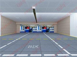 射击靶场建设标准是什么样的?