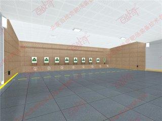 室内靶场建设方案